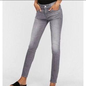 Aeropostale Ashley Ultra Skinny Jeans Size 5/6